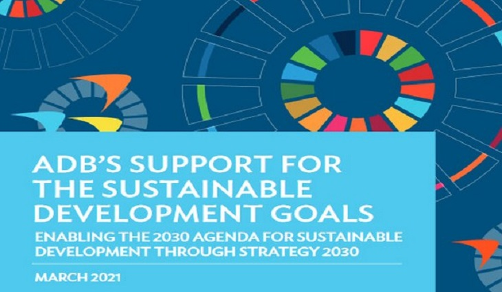 New focus on SDGs needed to rebuild after COVID-19, says ADB report