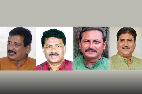 Court receives sedition case against 4 BNP leaders in Rajshahi