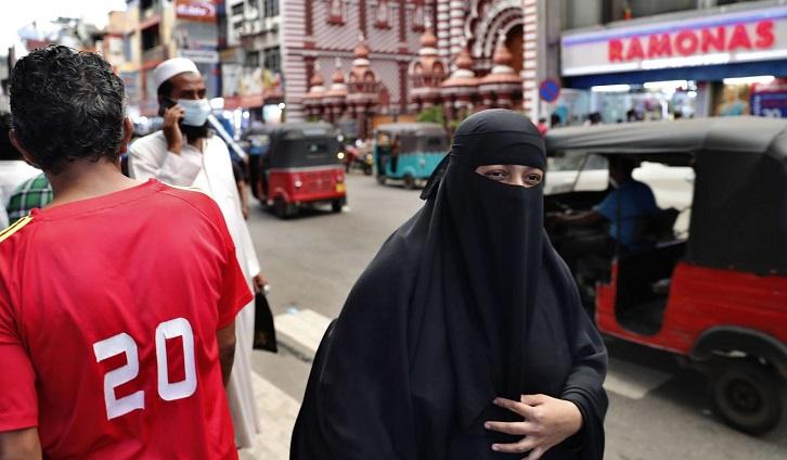 Sri Lanka to take time to consider proposed ban on burqa