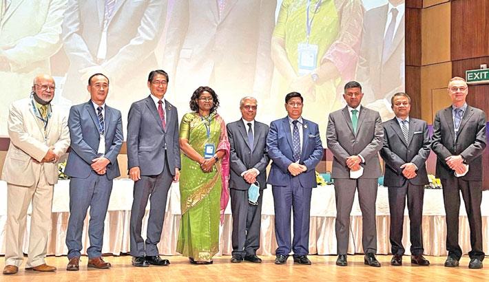 'BIG-B to turn Bangladesh into a hub of regional connectivity'