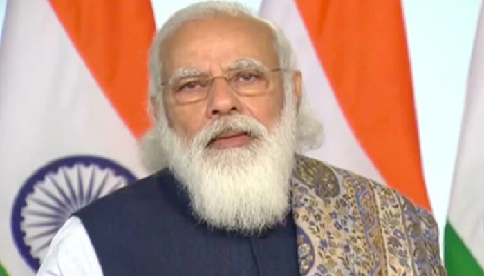 India announces schedule of PM Modi's Dhaka visit
