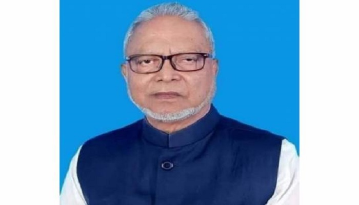 Narsingdi upazila chairman dies of Covid-19
