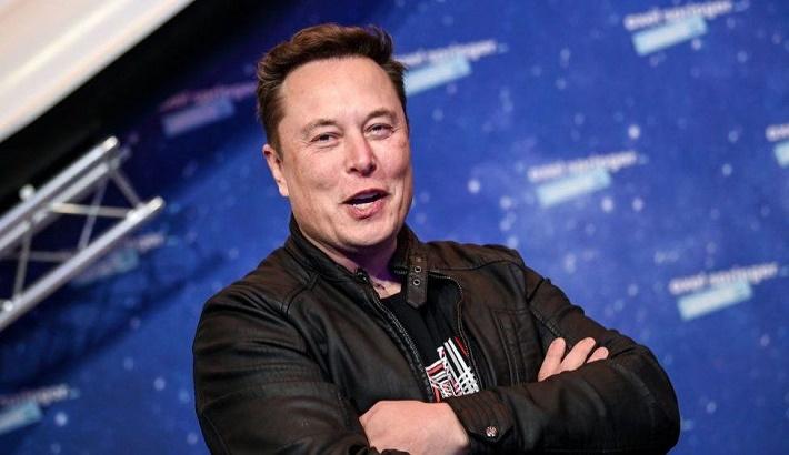 Elon Musk changes job title to 'Technoking of Tesla'