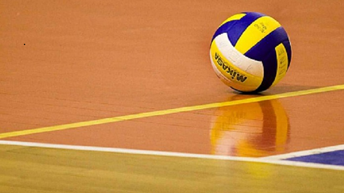 Bangabandhu Inter-district Women Volleyball : Rajshahi emerge champs