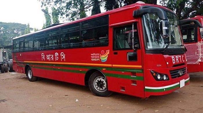 BRTC launches special Tungipara-Mujibnagar bus service