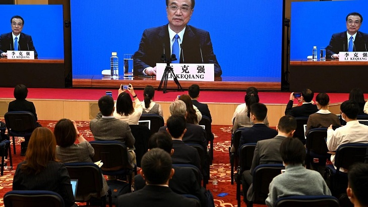 China attained a complete victory in fight against poverty, Premier Li Keqiang