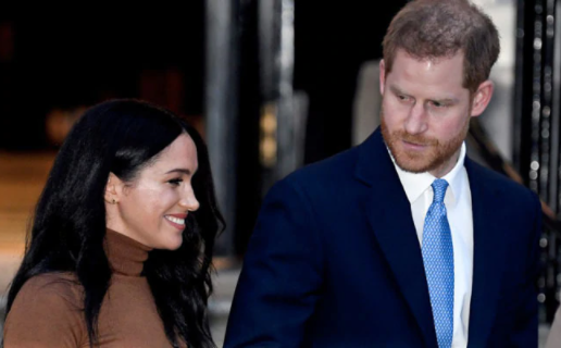 Fundraiser to pay off Meghan, Harry's mortgage closes after raising just $110