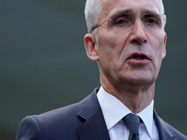 NATO chief calls on US, EU to 'quickly repair' alliance to deal with China's bullying