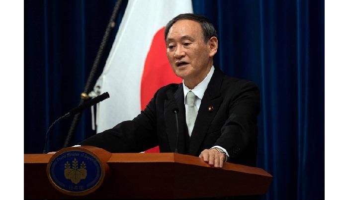 Bangabandhu developed strong ties with Japan: Suga