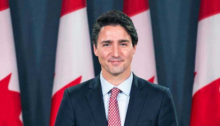 Bangladesh made remarkable progress in 50 yrs: Canadian PM
