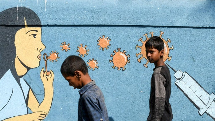 Covid-19 disruptions killed 228,000 children in South Asia: UN report