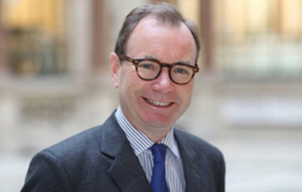 British envoy Dickson pays tribute to Bangabandhu