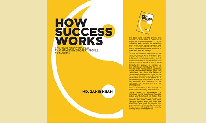 Zakir Khan's new book to be unveiled at Book Fair