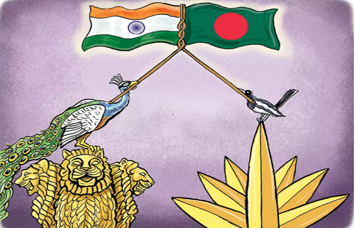 Made for each other: Bangladesh is evolving into India's best friend in the neighbourhood