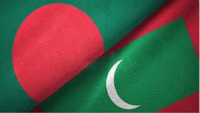Bangladesh-Maldives agrees to establish direct commercial shipping link