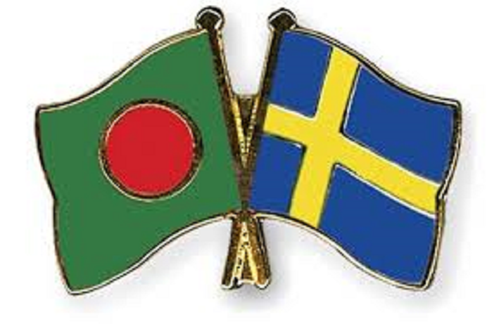 Sweden satisfied over Bangladesh's climate change adaptation programmes