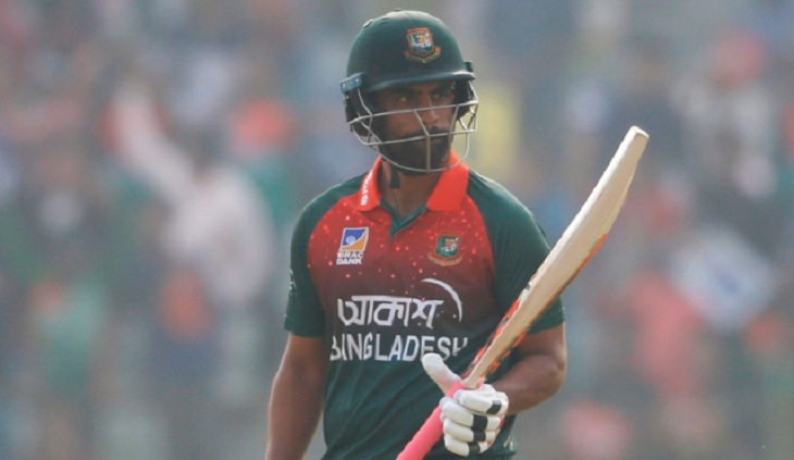 Tamim to miss New Zealand T20 series