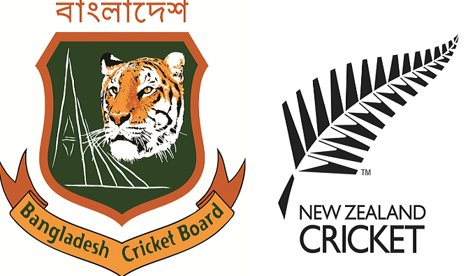 Tigers look for first win in New Zealand