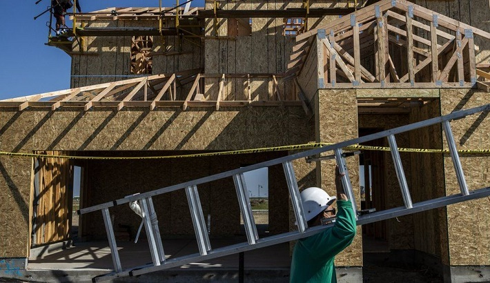 US economy to grow faster than forecast, says Federal Reserve