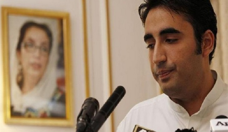 Bilawal slams misuse of Pak blasphemy laws to target Aurat March organisers
