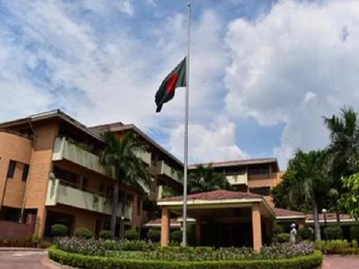 Bangladesh High Commission in Delhi celebrates birth anniversary of Bangabandhu Sheikh Mujibur Rahman