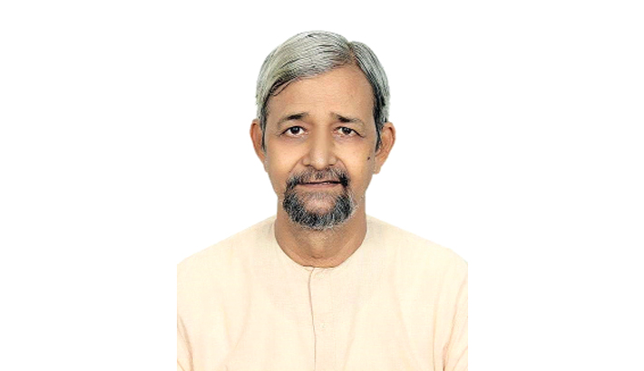 CCC councillor Mintu dies