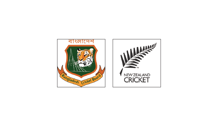 Tigers look for first win in NZ