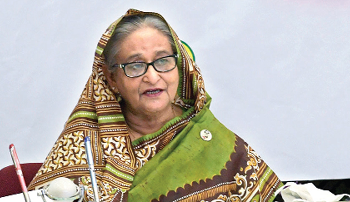 Develop the habit of reading: PM