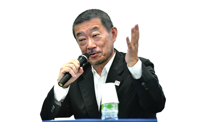 Tokyo Olympics ceremonies chief quits