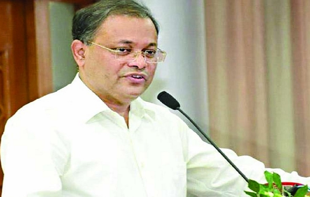 Sunamganj incident is part of conspiracy against country: Hasan