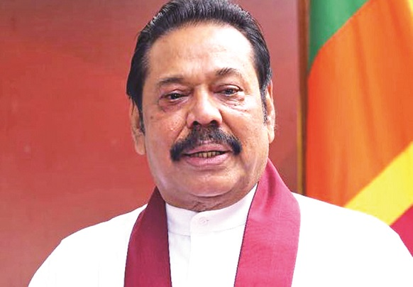 Bangladesh an economic powerhouse in South Asia: Rajapaksa