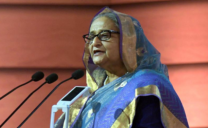 Make a vow to implement Bangabandhu's dreams: PM