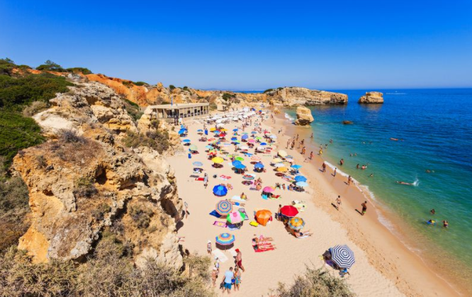 Portugal to reopen to tourism from May 17 including those who aren't vaccinated