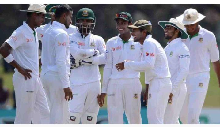 Bangladesh's Sri Lanka tour for two Tests finalised