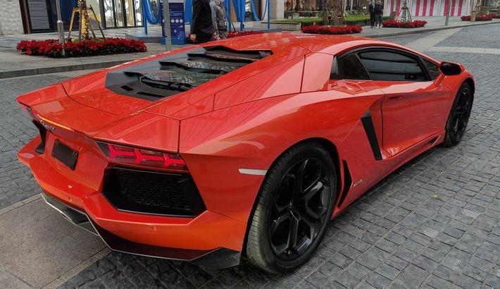 Lamborghini's profits soar during Covid