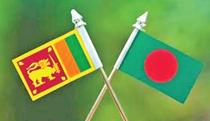 It Is Time Sri Lanka Became Part of Bangladesh's Phenomenal Growth Story