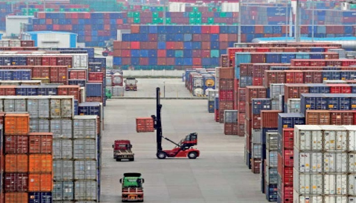 Pakistan's imports soar, exports drop in February