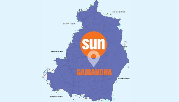 3 children die as pile of soil collapses over them in Gaibandha