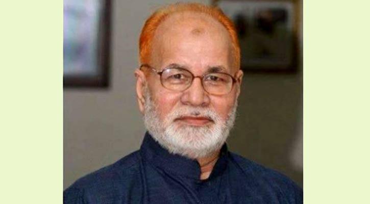 AL's Dhaka South unit president Mannafi catches Covid-19