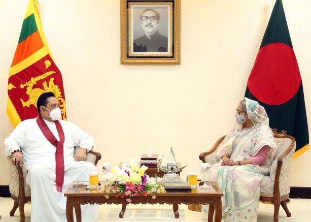Bangladesh, Sri Lanka sign six MoUs