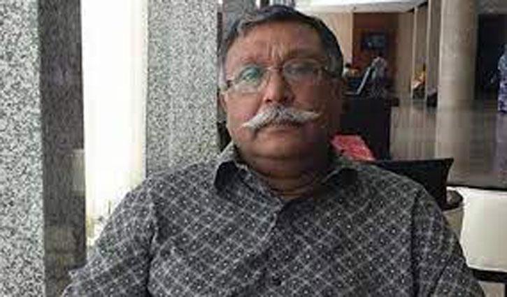 BNP Vice-Chairman Ruhul Alam Chowdhury dies of Covid-19
