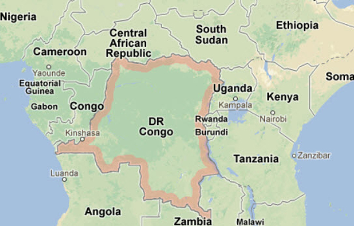25 killed in road accident in eastern DR Congo