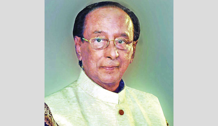 Zillur Rahman's death anniv today