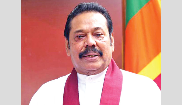 Bangladesh an emerging economic powerhouse in S Asia: Rajapaksa