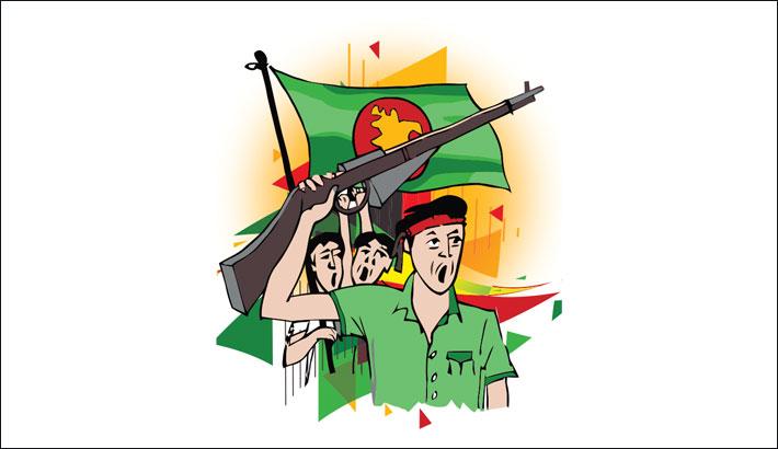 Bangabandhu said army must stay in barracks