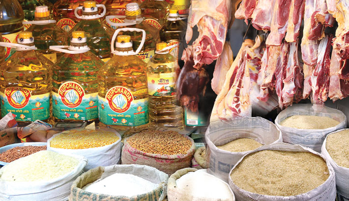 Prices of essentials up ahead of Ramadan