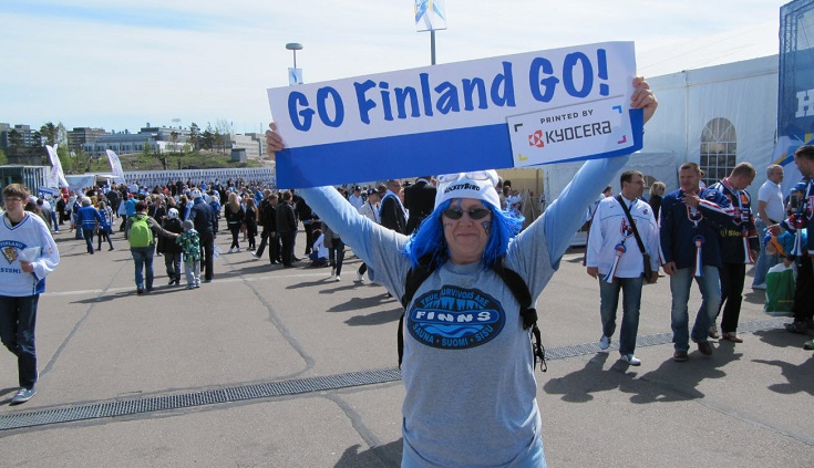 How Finland embraced being 'world's happiest nation'