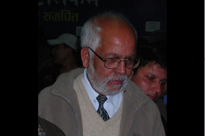 Nepali Ambassador to India praises New Delhi's vaccination programme