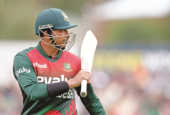 Soumya – the new test case of Bangladesh cricket