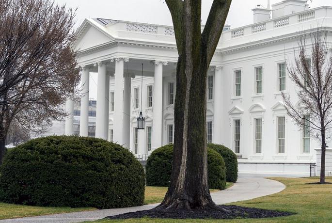 5 White House staffers lose jobs over drugs, marijuana use